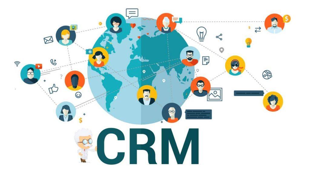 CRM là gì? Top 7 phần mềm CRM tốt nhất hiện nay