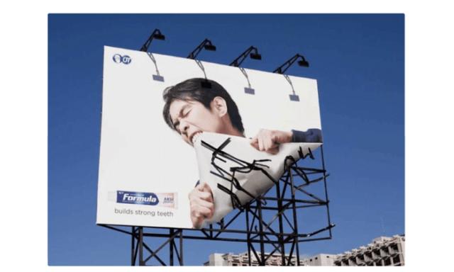 quảng cáo ngoài trời| TopOnSeek