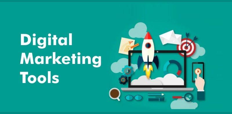 Top 15 Marketing Tools cho doanh nghiệp mới thành lập