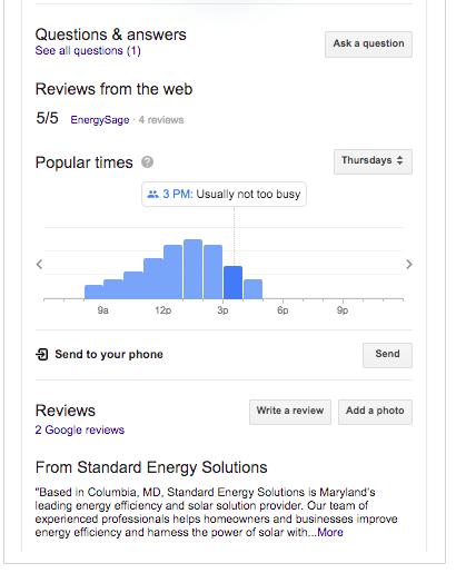 Google Beacon là gì?