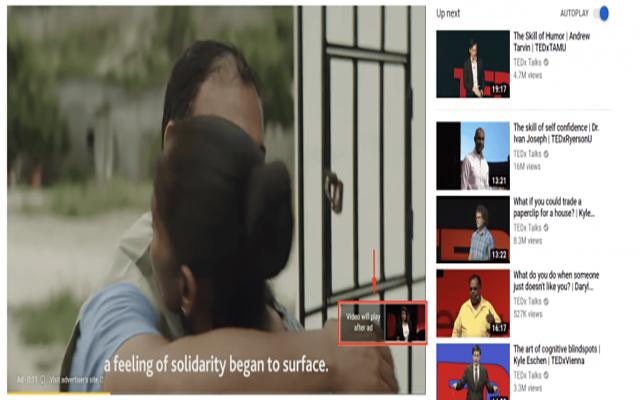 Non-skippable in-stream ads trên Youtube   TopOnSeek