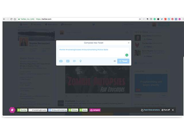 Hình ảnh tiện ích Rite Tag Chrome Extensions   Top On Seek