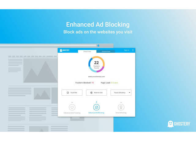 Tiện ích mở rộng chặn quảng cáo tinh vi trên Chrome Extensions   Top On Seek