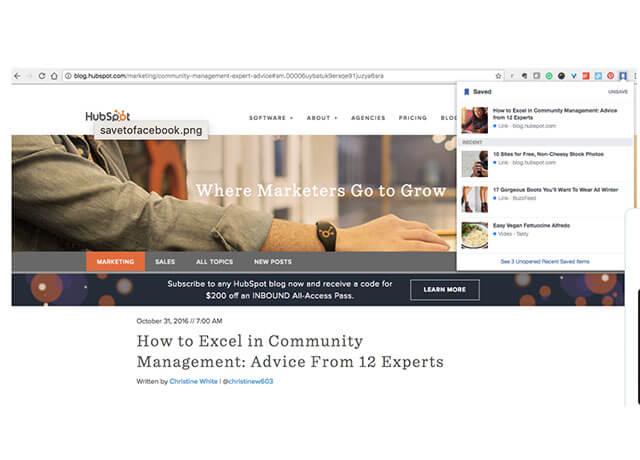 Cung cấp truyền thông xã hội, tiếp thị nội dung trên tiện ích Impactana Chrome Extensions   Top On Seek