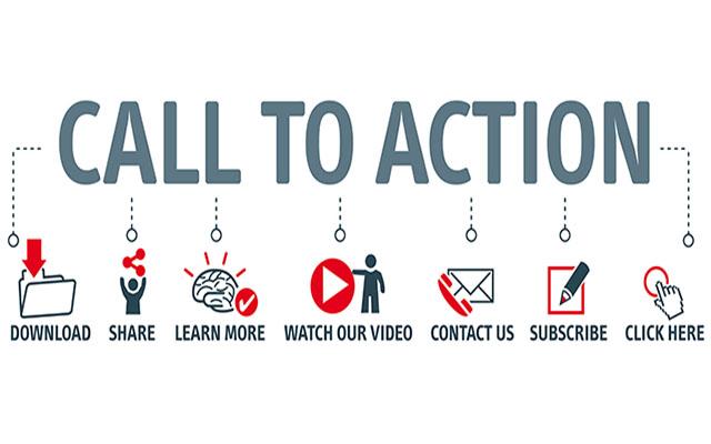 5 cách để viết Call to action hấp dẫn và thu hút chỉ trong vòng 5 phút