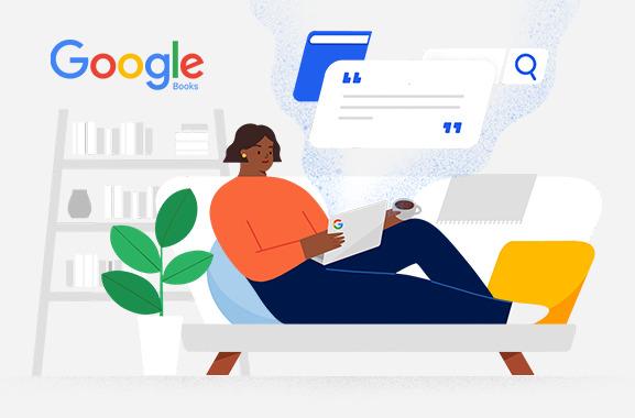 Google Books là gì? Cách tải sách miễn phí từ Google Books