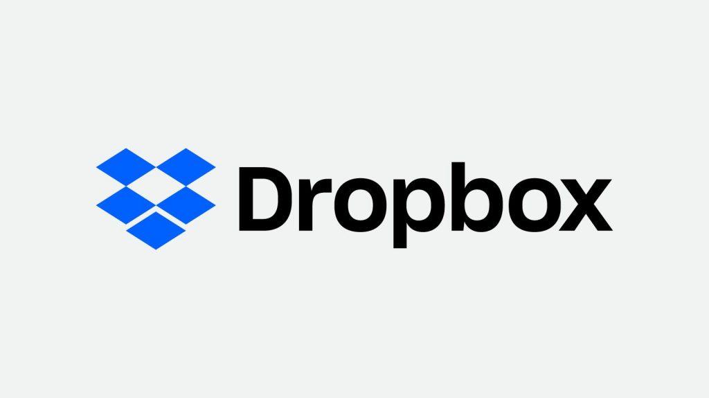 DropBox cong cu chia se tai lieu