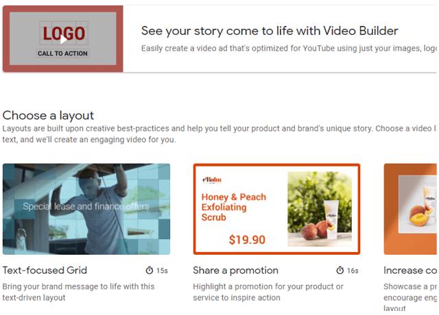 Quảng cáo trên Youtube có thể hỗ trợ chương trình SEM