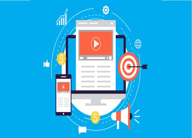 Quảng cáo trên Youtube có tác dụng tăng nhận diện thương hiệu