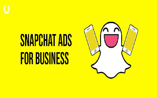 Snapchat là gì? Doanh nghiệp nên chi bao nhiêu cho quảng cáo trên Snapchat?