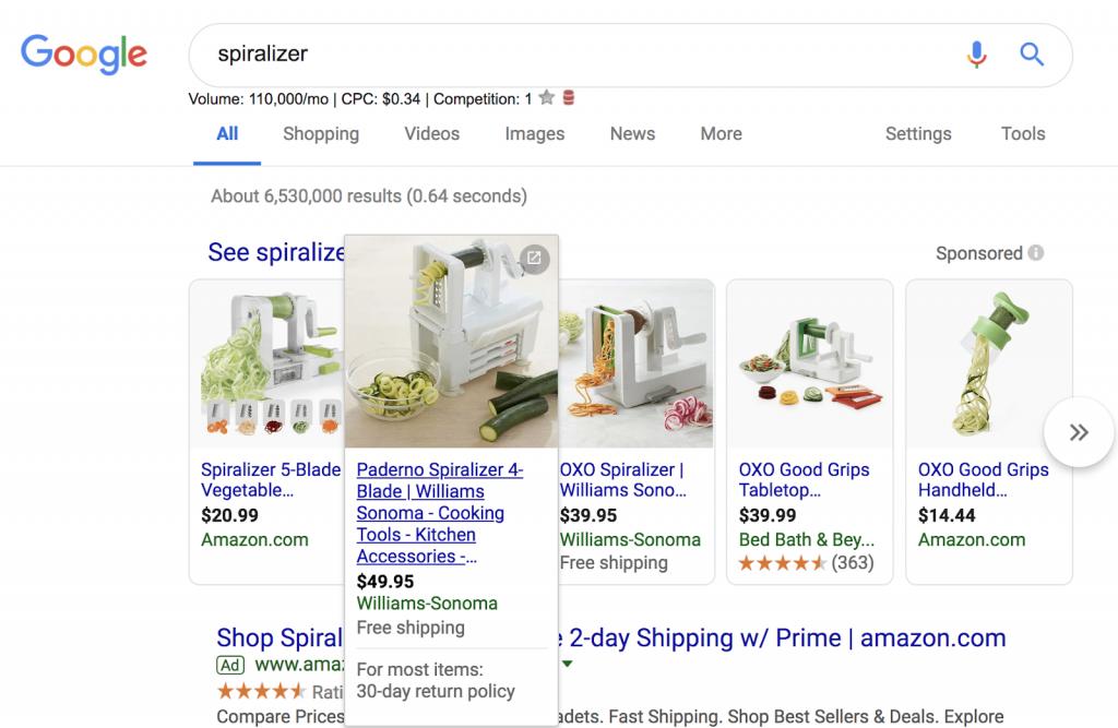 Tìm hiểu về Google Merchant Center