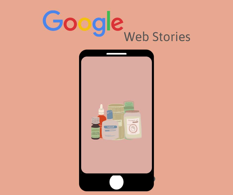 Tạo Google web stories dễ dàng chỉ trong 5 bước