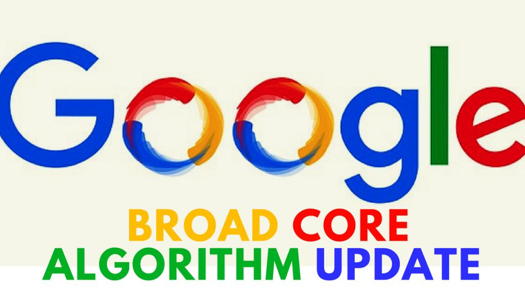 Google Core Update 6/2021: Google cập nhật thuật toán mới