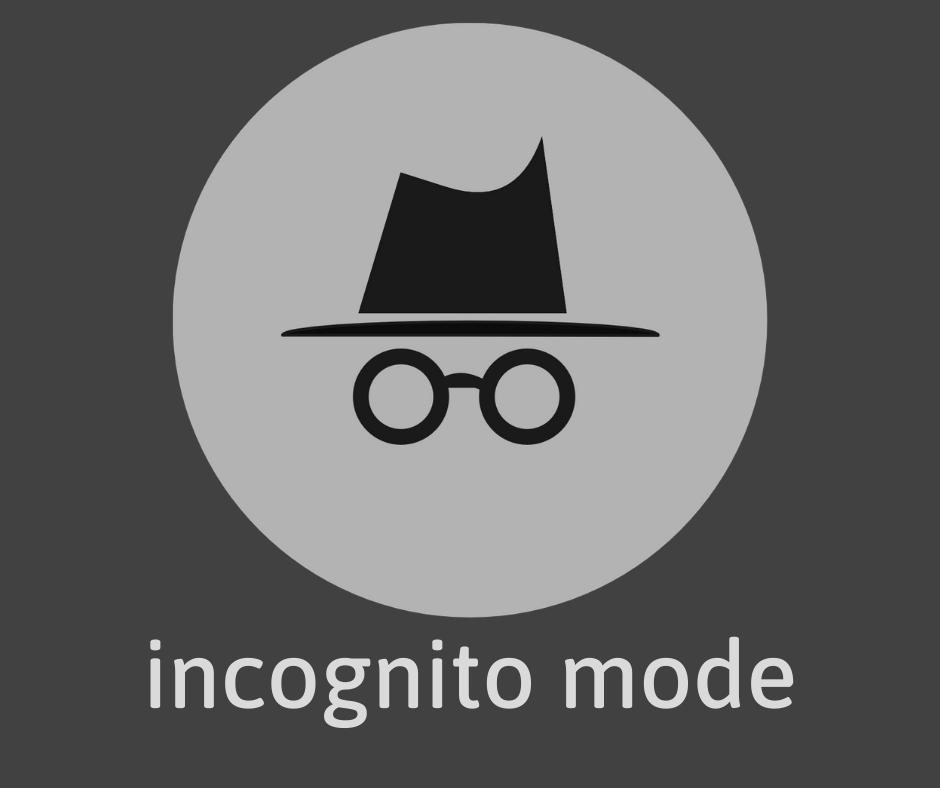 Incognito mode (chế độ ẩn danh) là gì? Xếp hạng SEO có bị ảnh hưởng?