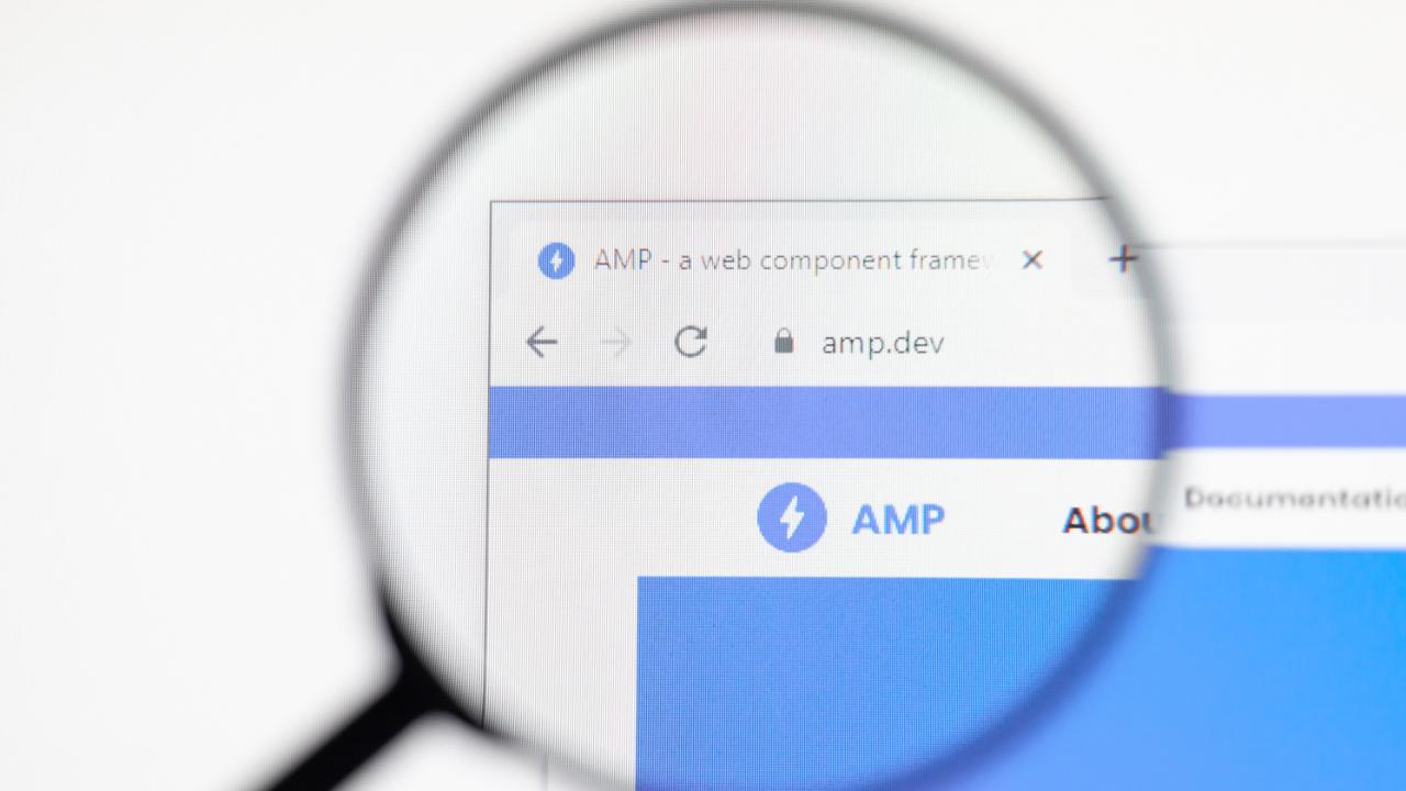 Hướng dẫn chi tiết cách test trang AMP