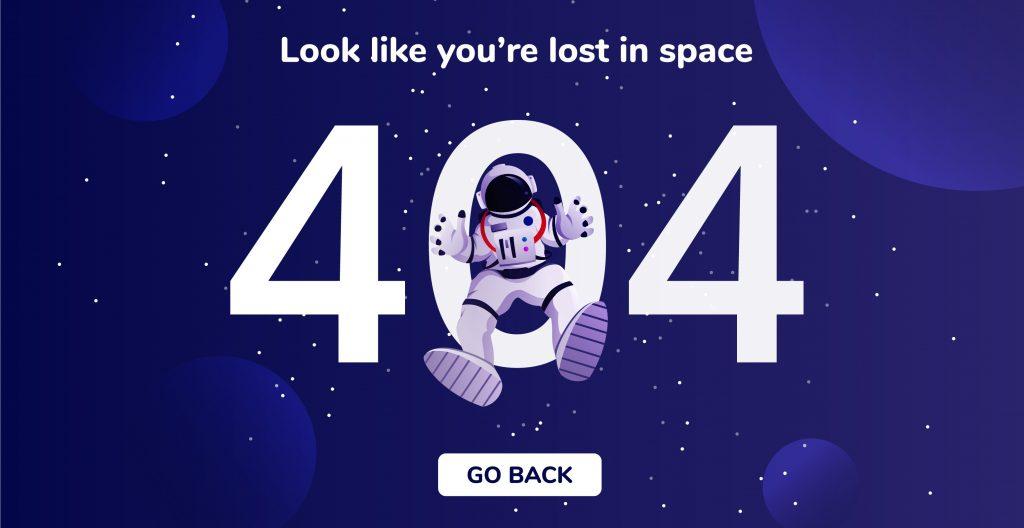 htaccess có thể giải quyết lỗi 404