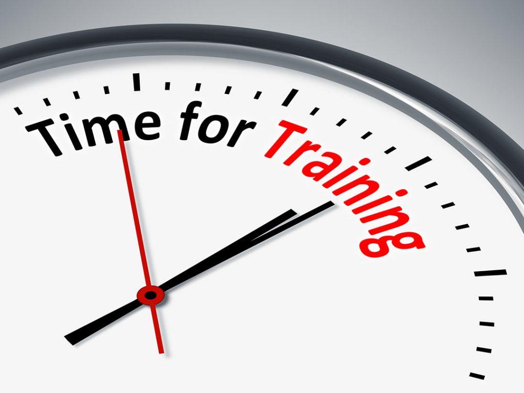 thời gian đào tạo để việc tiếp thị trí tuệ (Ai Marketing) nhân tạo có hiệu quả