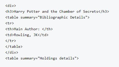Microdata chưa đánh dấu. schema là gì?