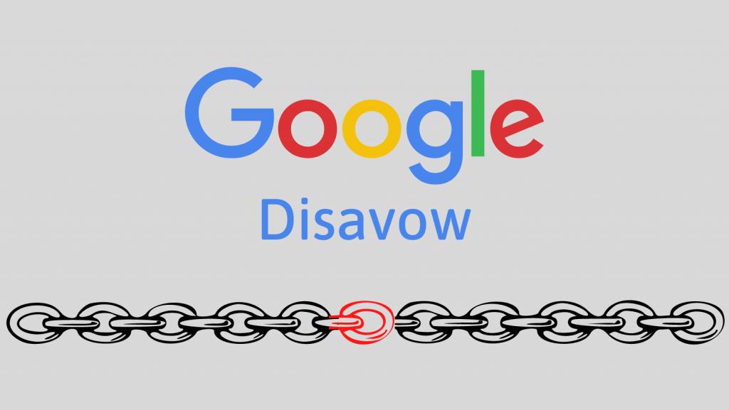Google Disavow Tool: Những điều cần lưu ý trước khi bắt đầu