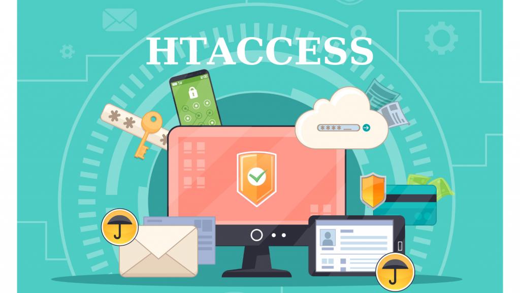 Hiểu về Htaccess, tối ưu SEO website đơn giản hơn rất nhiều