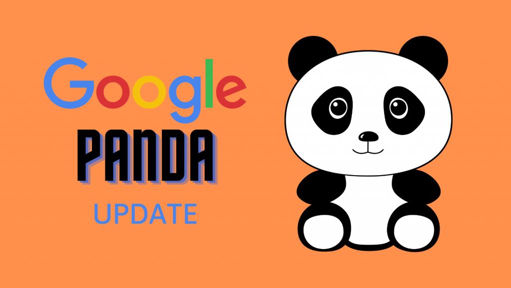 Google Panda Update ra mắt vào tháng 2 năm 2011