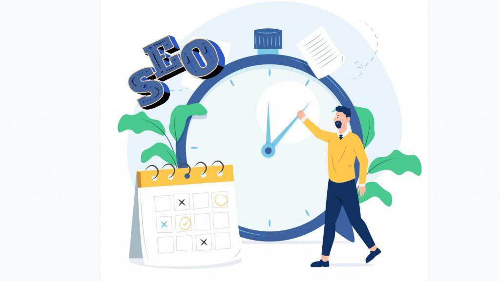 SEO bao lâu thì lên top Google cho một bài viết mới?