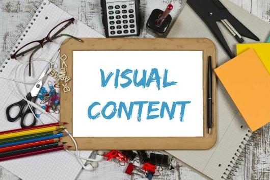 Visual content 2021 top 10 xu hướng nổi bật trong Marketing