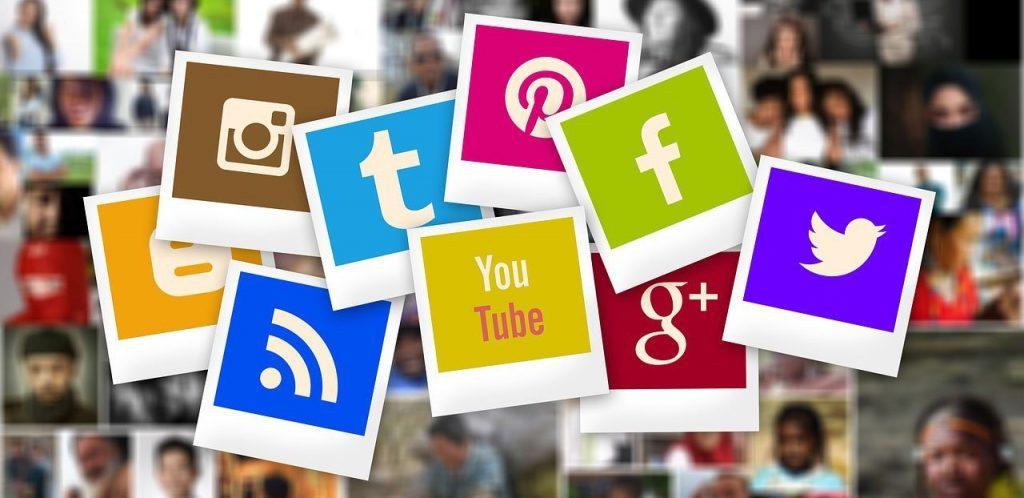 social media traffic từ facebook về website