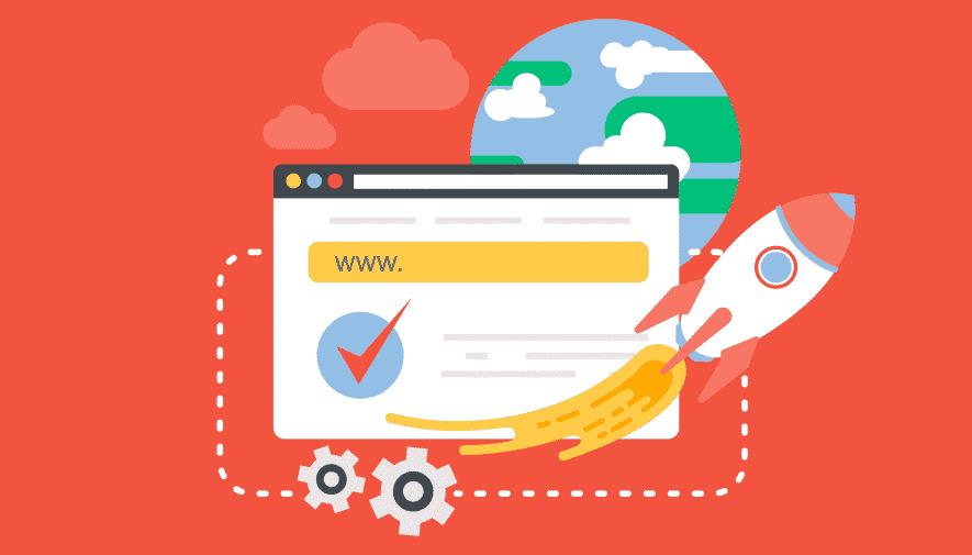 kiểm tra tốc độ trang web để google thu thật được thông tin nhanh nhất