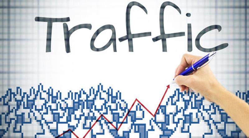 Traffic là gì? 6 dạng traffic đột phá truy cập cho website
