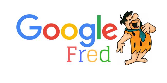 Hướng dẫn từ A-Z về thuật toán Google Fred
