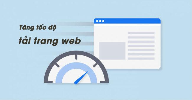 Tốc độ tải trang có ảnh hưởng đến chất lượng SEO